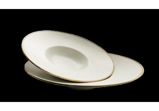 Тарелка для пасты 10