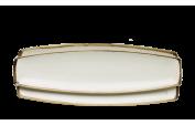 Тарелка прямоугольная 14,5 (37х15см)