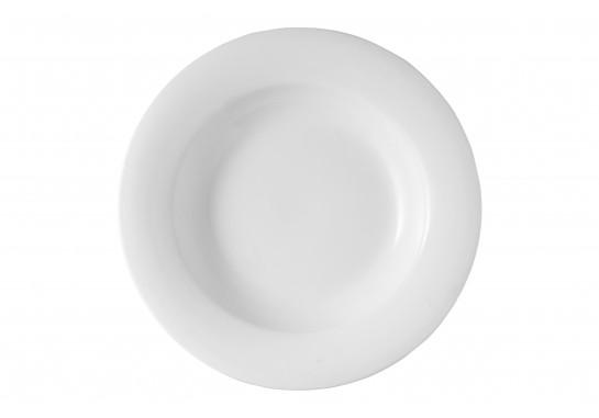 "Тарелка суповая глубокая 8"" (20,3см, 200мл)"