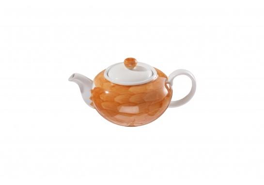 Чайник (700мл) caramel 36(1)шт F1173-8,5-D-2 (акварель)