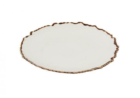 """Тарелка круглая 12"""" (30,5 см)"""