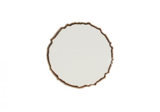 """Тарелка круглая 9"""" (23 см)"""