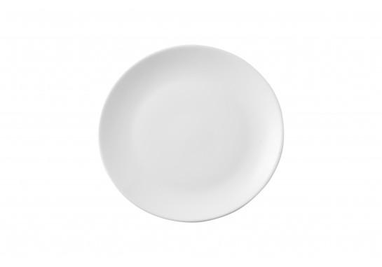 "Тарелка круглая без борта 8"" (20,3см)"