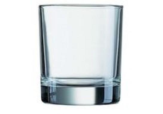 Склянка ISLANDE низька 300 мл