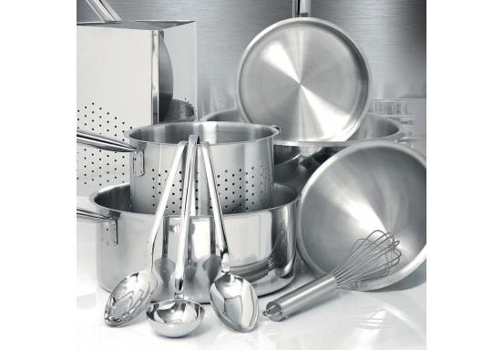 Профессиональное кухонное оборудование TM Hendi (Хенди)