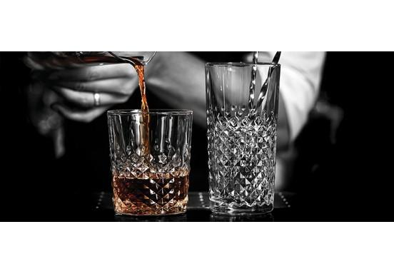 Профессиональное барное и ресторанное стекло TM Libbey (Либбей)
