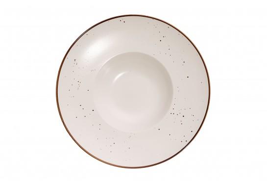 Тарелка для пасты 12