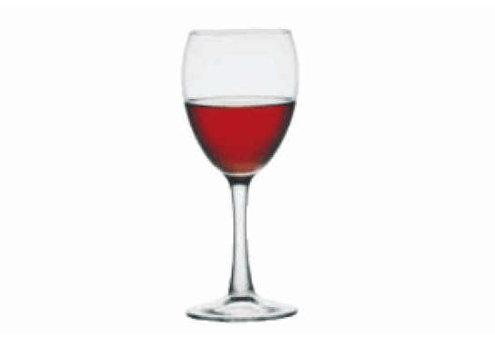 """Бокал для красного вина """"Imperial Plus"""" 240 мл"""