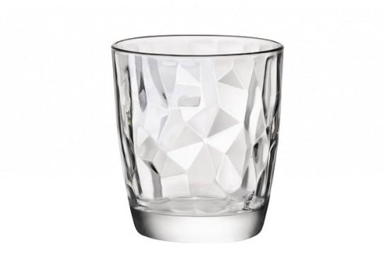 DIAMOND стакан низкий 300 мл