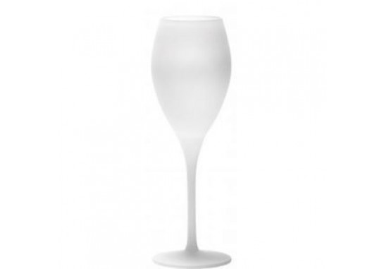Black&White Бокал для шампанского 210мл